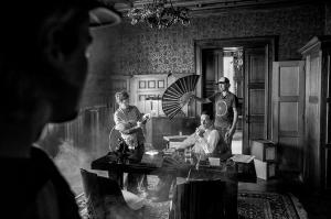 SRF Serie «Frieden», Dreh Mai - August 2019, Regie: Mike Schaerer, Produktion Zodiac Pictures ltd.